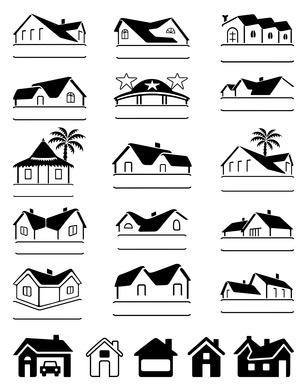 Dachformen f r ihr eigenheim verschiedene dachform arten - Dachformen architektur ...