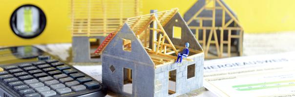 Rohbau Ihres Gebäudes